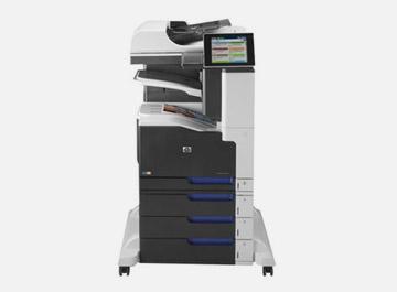 HP LaserJet Enterprise 700 M775