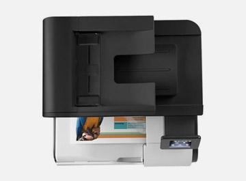 HP LaserJet Pro 500 M570dn