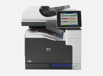 HP LaserJet Pro M577dn